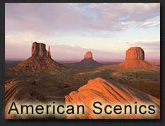 American Scenics